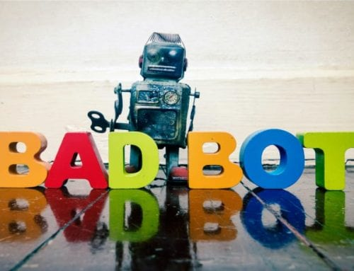 Bad Bots Are On The Rise