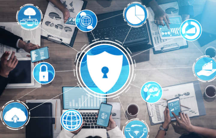Protect Your Business From Hackers - Planetguide Security