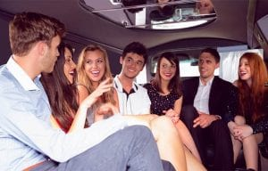 The perfect holiday gift limo or party bus, Things To Do