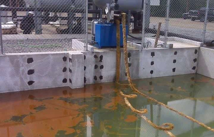 benefits oil skimmers