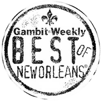 best of new orleans 2016