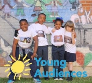 young-audience-logo