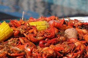 crawfish lent recipe
