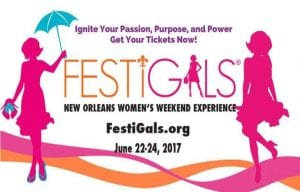 Festigals New Orleans