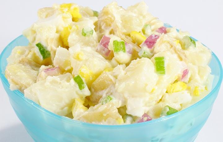 Mulate's potato salad