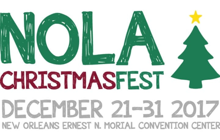 NOLA ChristmasFest of New Orleans