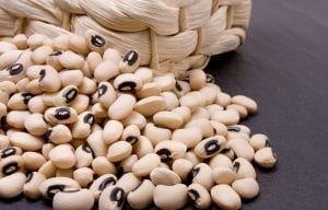 Do you know why we Eat Black Eyed Peas for the New Year?