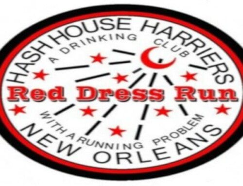 Have Fun At The Red Dress Run And Get Some Great Cajun Food At Mulate's