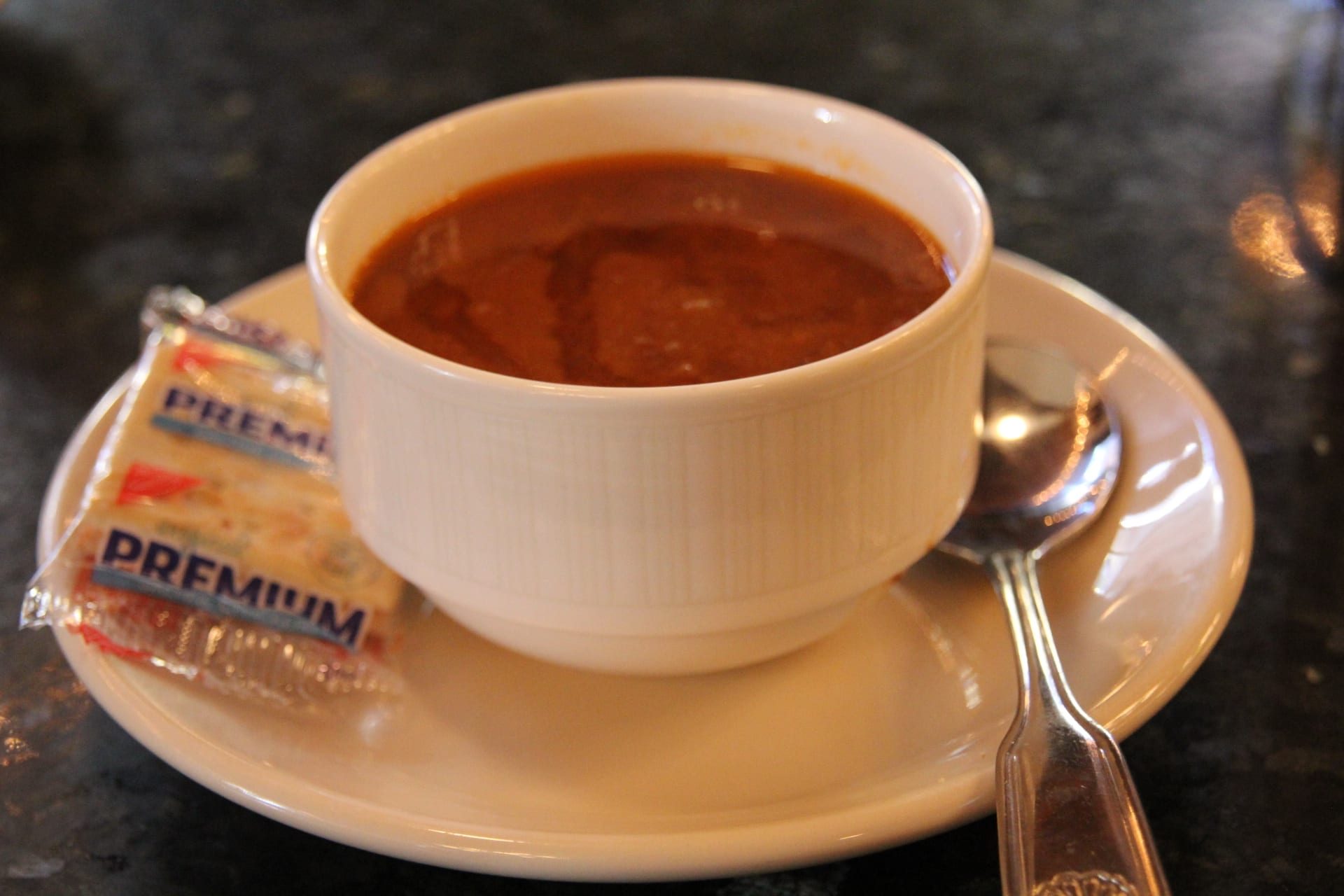 new orleans turtle soup