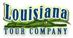 New Orleans Swamp Tours Logo