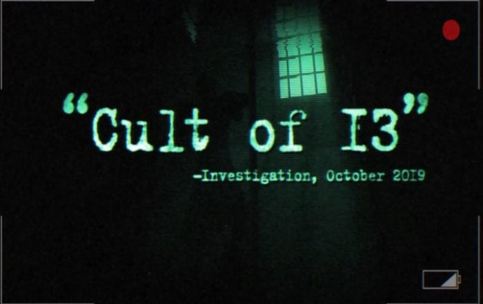 The Cult Of 13