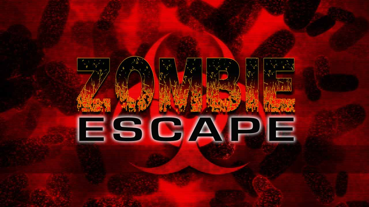 Zombie Escape Room