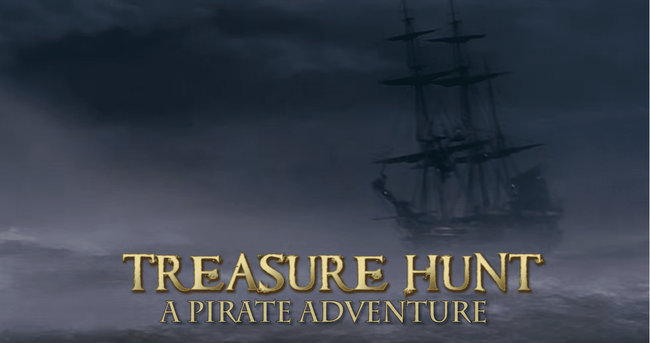 Mystere Escape Rooms Treasure Hunt