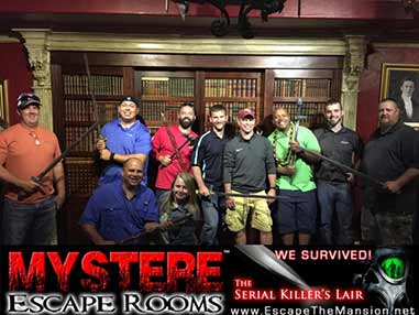 escape room new orleans winners