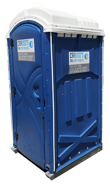 Construction Fencing, Portable Toilets