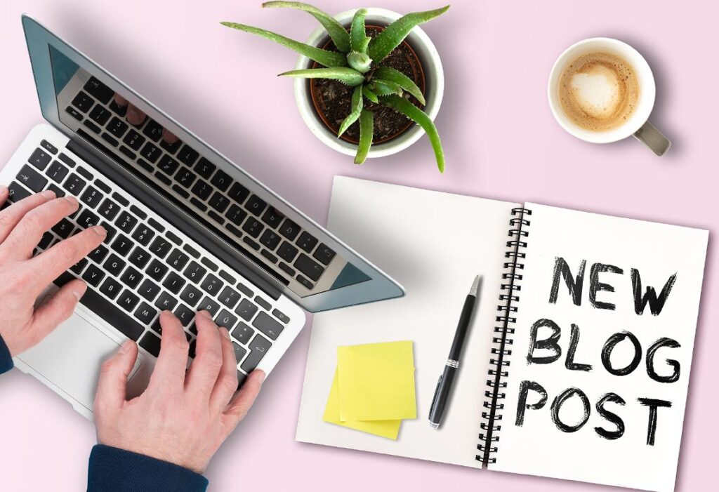 Blogging: What Are The Benefits?