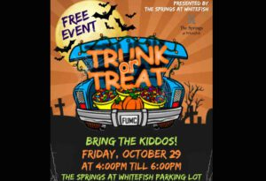 Trunk or Treat at The Springs